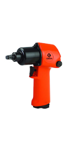"""Groz 61910 3/8"""" Impact Wrench"""