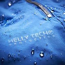 Helly Tech-bescherming, Helly Hansen technologie.