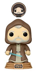 Obi Wan Kanobi