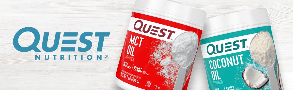 MCT / Coco Oil