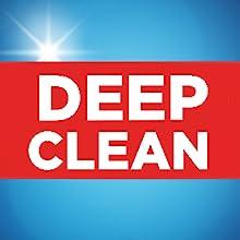 Deep clean