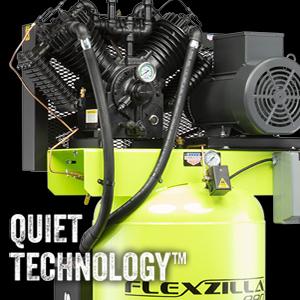 quiet technology