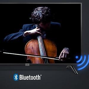 Bluetooth, conexão