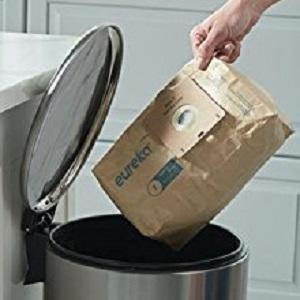 High Filtration Dust Bag
