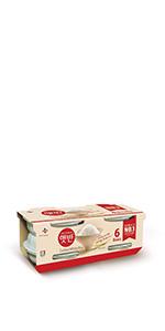 Hetbahn Instant White Rice 6-Pack