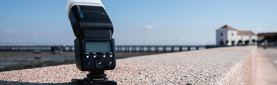 Cullmann Culight Fr 36mft Kamera