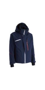 ミズノ(MIZUNO) スキーウェア オールマウンテンジャケット