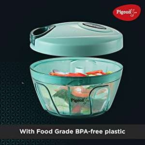 Food Grade BPA Plastic