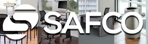 Safco Products; Safco; Mayline; Mayline Group; Medina Conference Table; medina desk