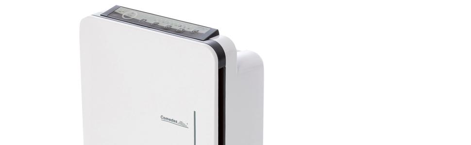 Comedes Lavaero 240 - Purificador de aire, para eliminar el humo: Amazon.es: Hogar