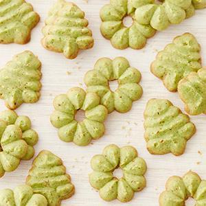 wilton cookie press instructions