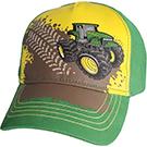 John Deere Fashion Baseball Cap