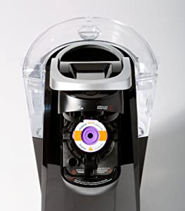 how to clean a keurig classic