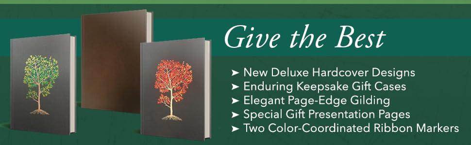heirloom slipcase deluxe covers cloth over board keepsake #1-selling bestselling nlt niv hardcover