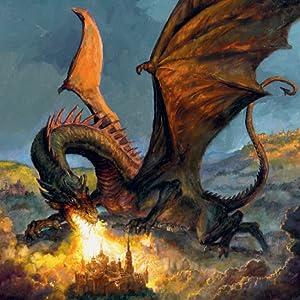 dragon,dragons,fire-breathing,fire,fantasy creature,fantasy art,fantasy,harry potter,game of thrones