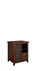 Sienna Accent Cabinet