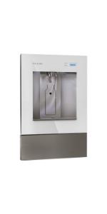 elkay ezh2o liv built in water dispenser