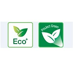 Eco+ Project Green