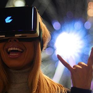 Virtual Reality Concerts, Virtual Reality App, VR App for Android and ios