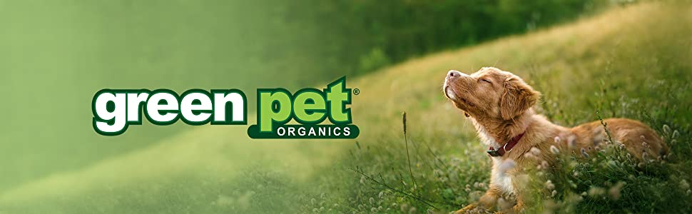 green pet organics healthy treats cats dogs safe natural