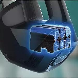 Odkurzacz bezprzewodowy Philips 5000