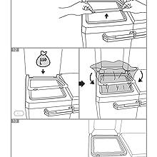 Istruzioni Montaggio:
