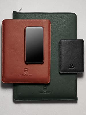 Woolnut-Leather-Products