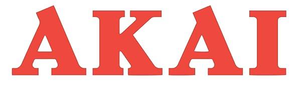 akai logo