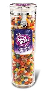 The;Jelly;Bean;Factory;Spaghetti;Jar;1.3KG