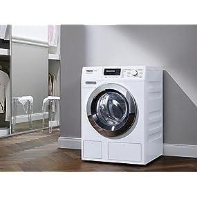 miele wkf 311 wps speedcare waschmaschine frontlader a 157 kwh jahr 1400 upm 8 kg. Black Bedroom Furniture Sets. Home Design Ideas