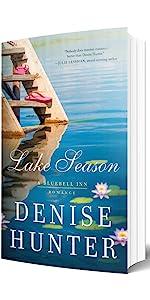 Lake Season, Denise Hunter
