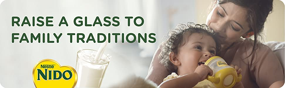 Raise a Glass to Family Traditions