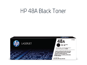 toner cartridge pages 48A paper heavyweight project matte brochures versatile