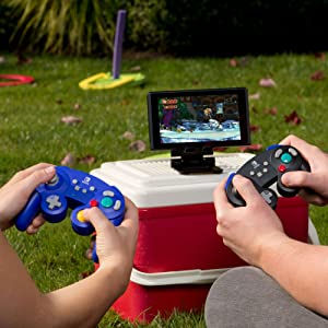 PowerA, Wireless, Gamecube, Switch, Nintendo, Controllers