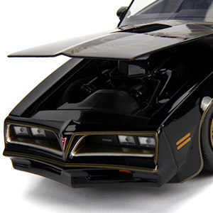 Smokey & The Bandit 1:24 Pontiac Firebird