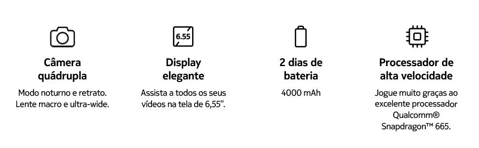 câmera quádrupla, display elegante, 2 dias de bateria, processador de alta velocidade, nokia 5.3