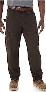 Wrangler Riggs Workwwear Ranger Pant