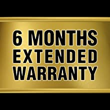 6 Months Extended
