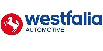 Westfalia Starre Anhängerkupplung Ahk Für Vw Transporter T5 Kasten Kombi Im Set Mit 13 Poligem Fahrzeugspezifischem Westfalia Elektrosatz Auto