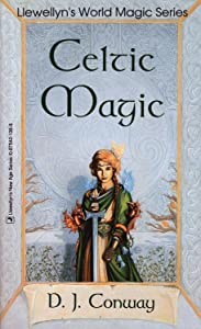 Celtic Magic Cover Image