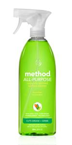 method all purpose cleaner