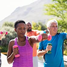 healthy aging, fitness for old aged, fitness for seniors, fit with 60