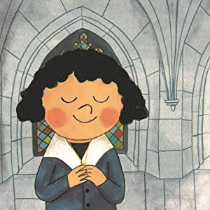 Agnes was raised to love God and love others above all else.