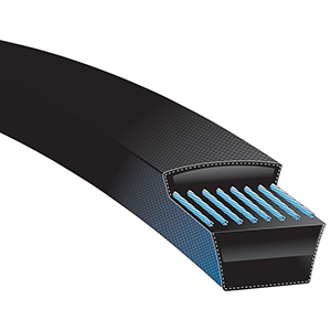 Truflex belts