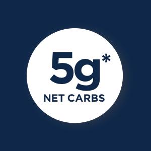 5g Net Carbs
