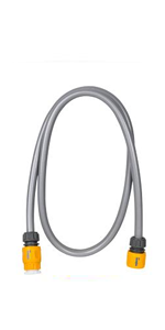 hose connector set
