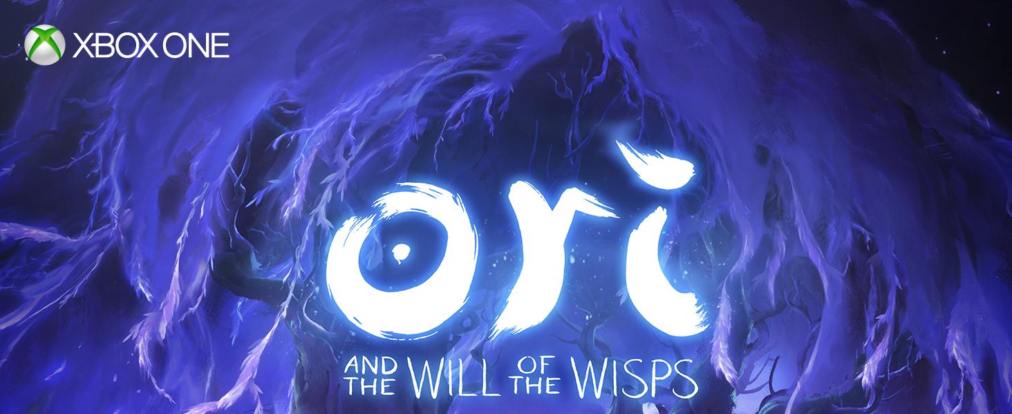 Ori & the Will of the Wisps Standard   Xbox One/Windows 10 PC ...
