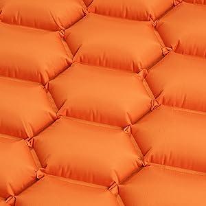 Durable Texture