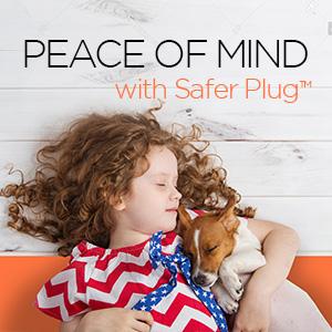 safer plug
