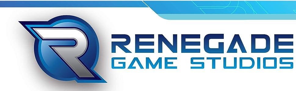 game; renegade; board game